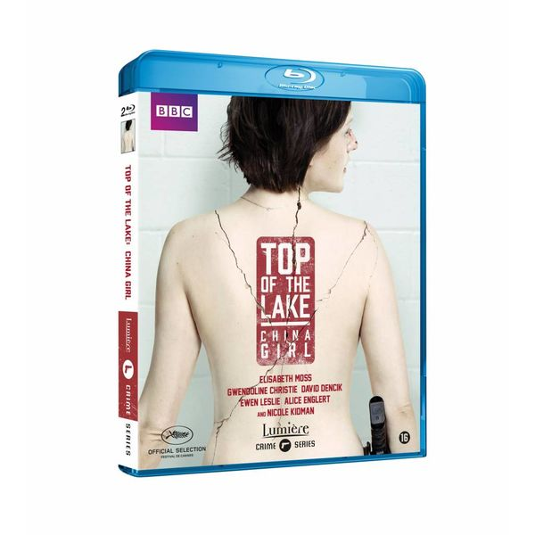 Top of the Lake: China Girl - (Blu Ray)
