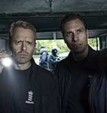 Lumière Crime Series BELOW THE SURFACE SEIZOEN 1 | DVD