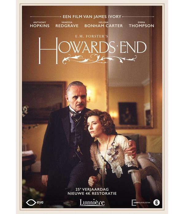 Lumière Howards End | DVD