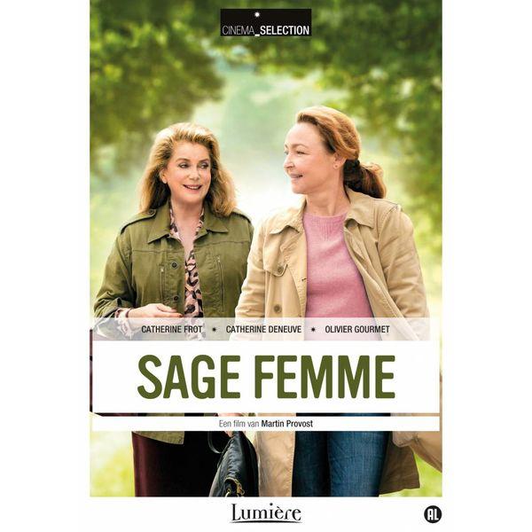 Sage Femme | DVD