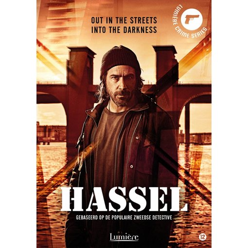 Lumière Crime Series HASSEL | DVD