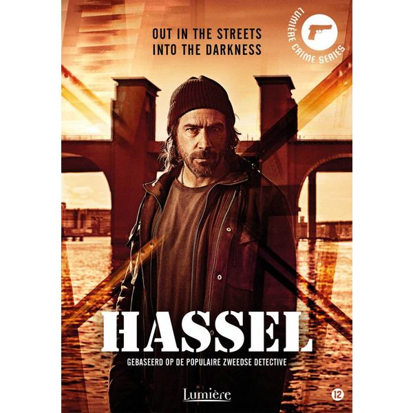 HASSEL | DVD