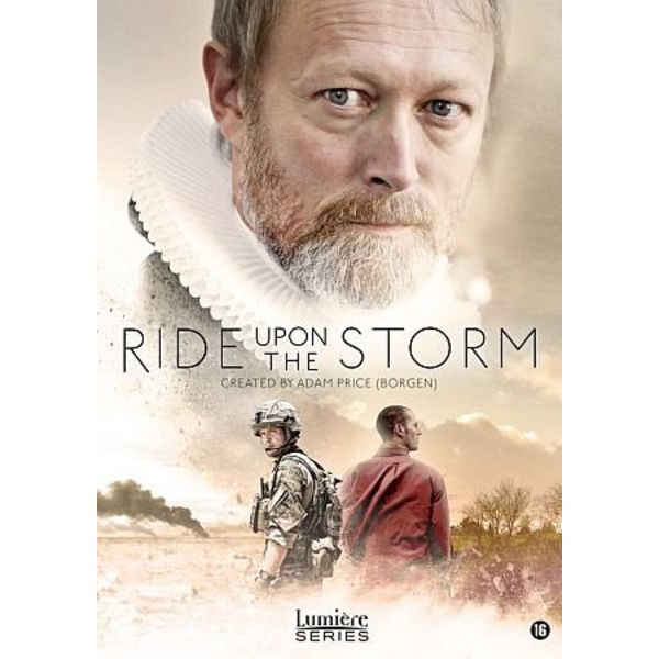 RIDE UPON THE STORM SEIZOEN 1 | DVD