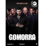 Lumière Crime Series GOMORRA - SEIZOEN 3 | DVD