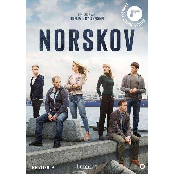 NORSKOV SEIZOEN 2 | DVD