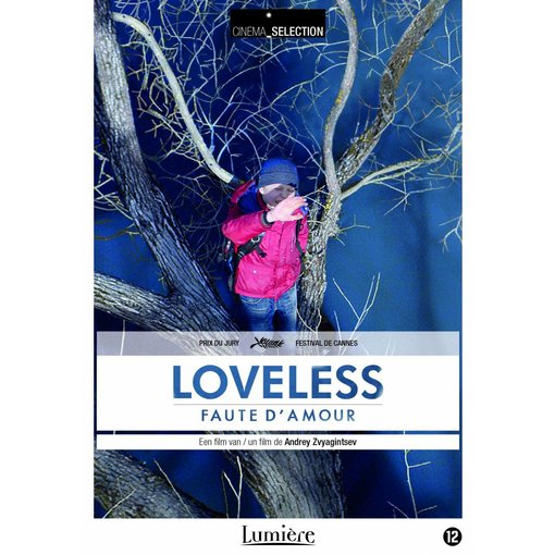 Lumière Cinema Selection LOVELESS | DVD