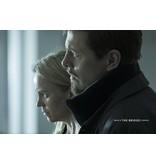 Lumière Crime Series THE BRIDGE Seizoen 4 - (Blu Ray)