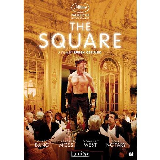 Lumière THE SQUARE | DVD