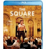 Lumière THE SQUARE - (Blu Ray)