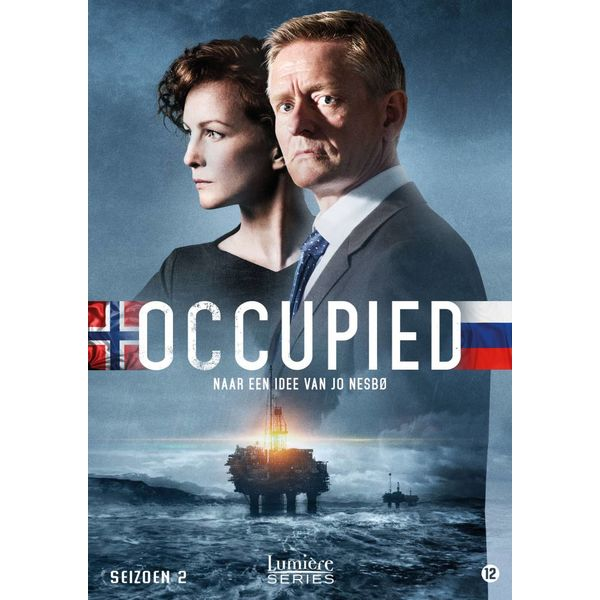 OCCUPIED Seizoen 2 | DVD