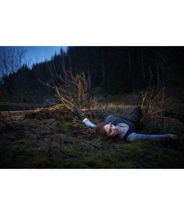 Lumière Crime Series MISSING | DVD