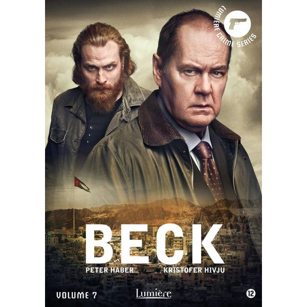 BECK Volume 7 | DVD