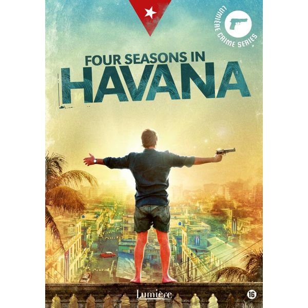 FOUR SEASONS IN HAVANA | DVD