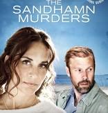 Lumière Crime Series SANDHAMN MURDERS SEIZOEN 3 | DVD
