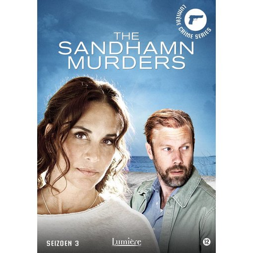 Lumière Crime Series SANDHAMN MURDERS S3 | DVD