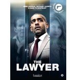 Lumière Crime Series THE LAWYER | DVD