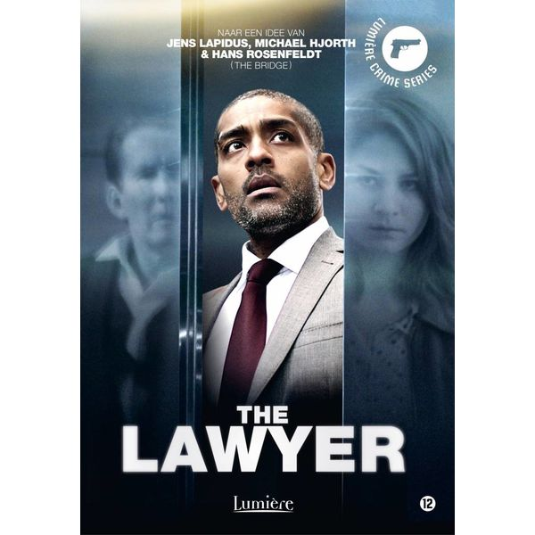 THE LAWYER | DVD