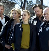 Lumière Crime Series DEN FÖRDÖMDE - SEIZOEN 1 | DVD