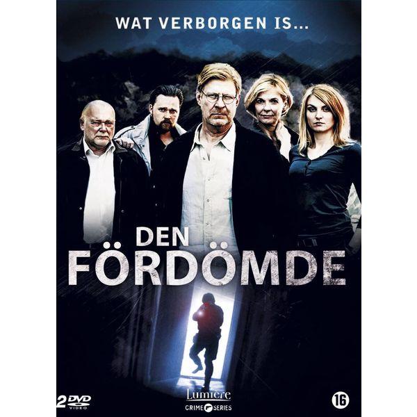 DEN FÖRDÖMDE - SEIZOEN 1 | DVD