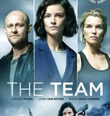 Lumière Crime Series THE TEAM SEIZOEN 2 - (TE RESERVEREN)