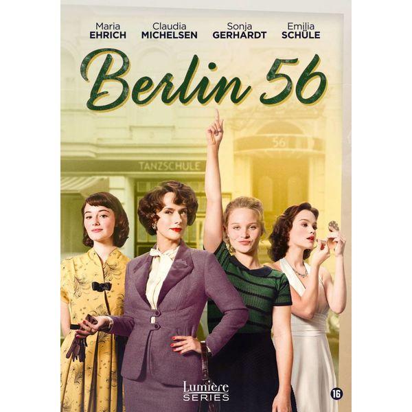 BERLIN 56 | DVD