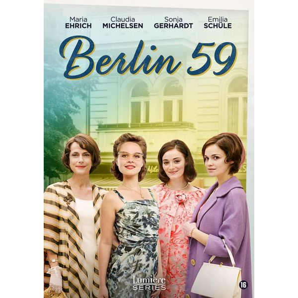 BERLIN 59 | DVD
