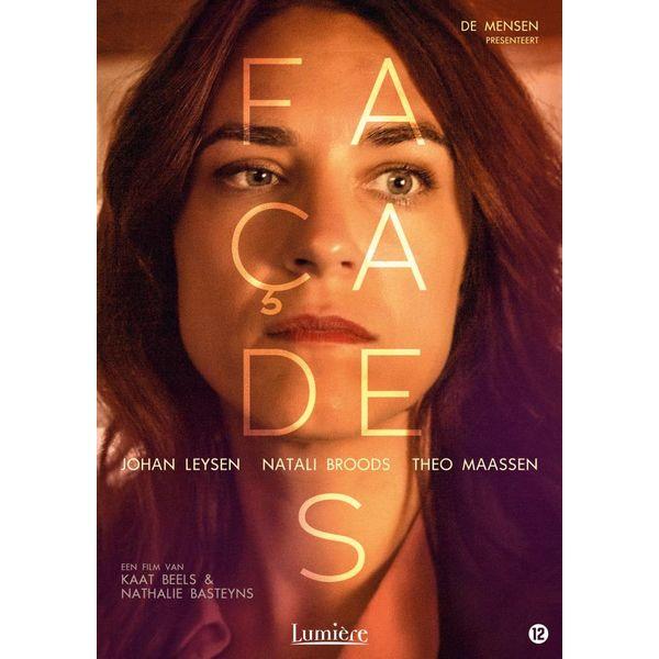 FACADES | DVD