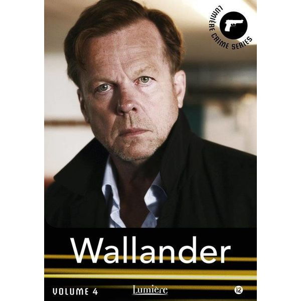 WALLANDER - volume 4 | DVD