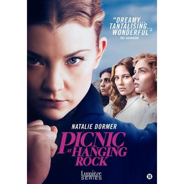 Picnic at Hanging Rock | DVD