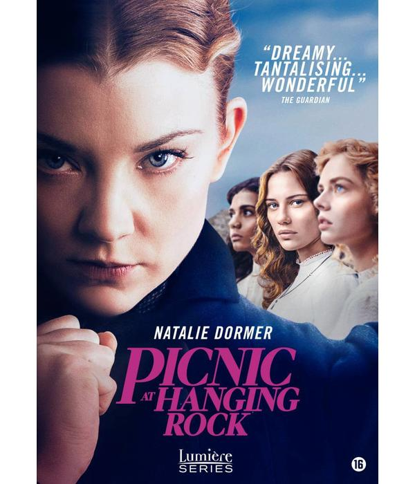 Lumière Series PICNIC AT HANGING ROCK | DVD