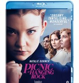 Lumière Series PICNIC AT HANGING ROCK - (Blu Ray)