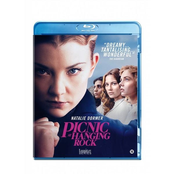 Picnic at Hanging Rock - (Blu Ray)