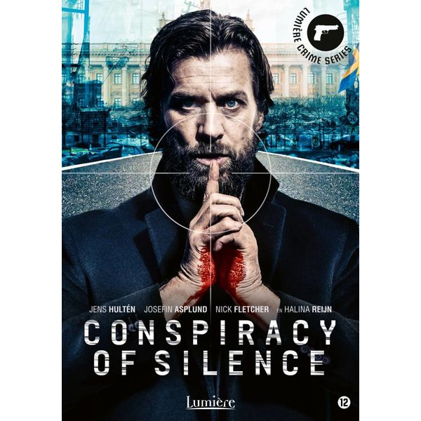 Conspiracy of Silence | DVD