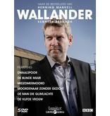 Lumière Crime Series WALLANDER BBC 1+2  | DVD