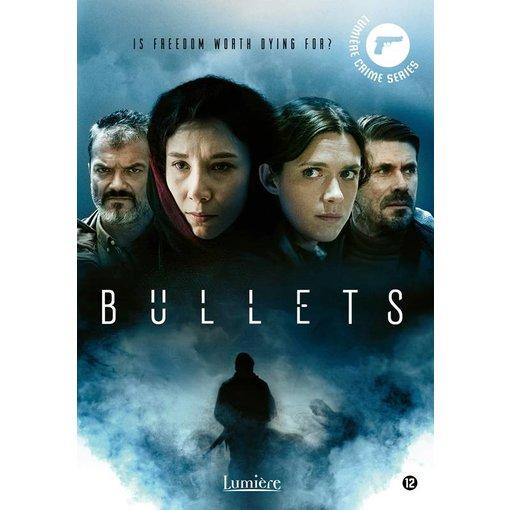 Lumière Crime Series BULLETS | DVD