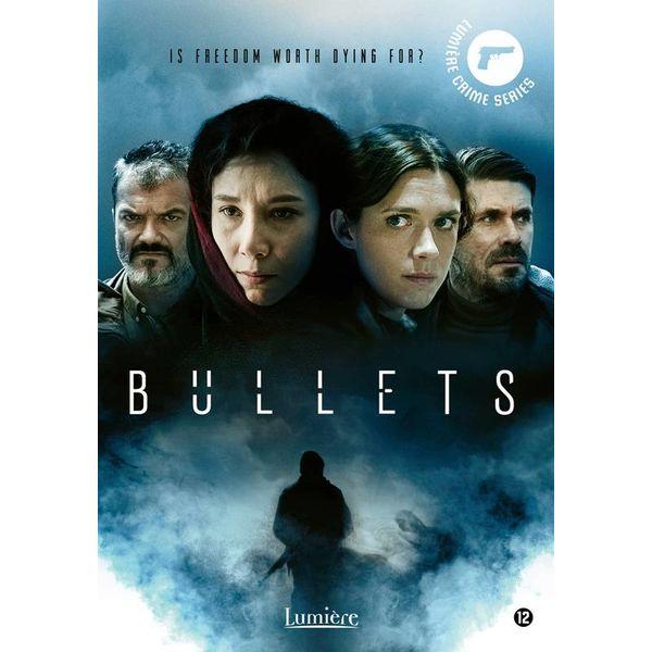 BULLETS | DVD