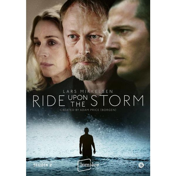 RIDE UPON THE STORM SEIZOEN 2 | DVD