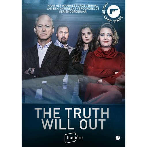 Lumière Crime Series THE TRUTH WILL OUT | DVD