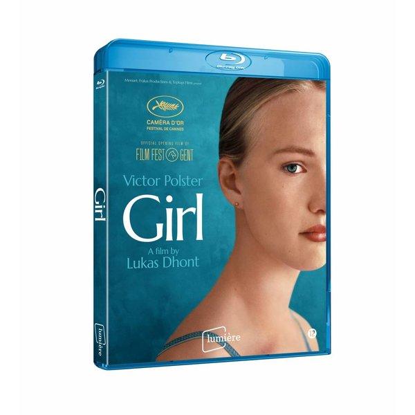 GIRL | BLU-RAY