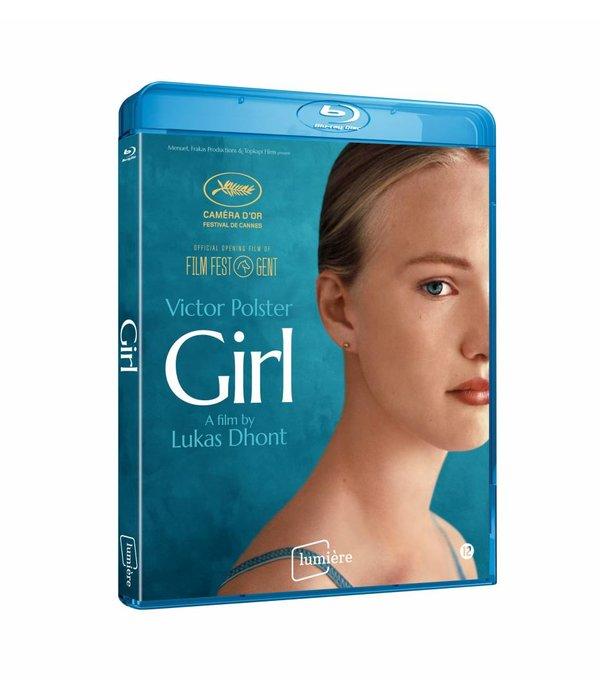 Lumière GIRL | BLU-RAY