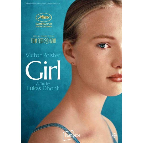 GIRL | DVD