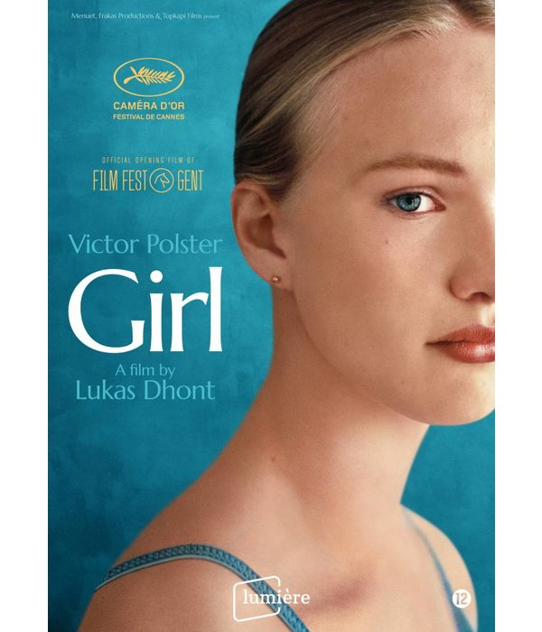 Lumière GIRL | DVD