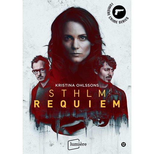 Lumière Crime Series KRISTINA OHLSSONS STHLM REQUIEM | DVD