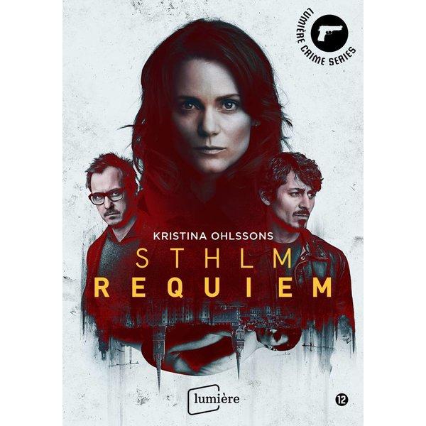 KRISTINA OHLSSONS STHLM REQUIEM | DVD