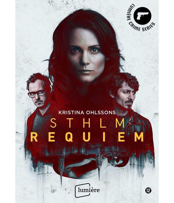 Lumière Crime Series KRISTINA OHLSSONS STOCKHOLM REQUIEM | DVD