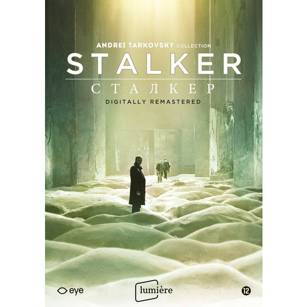 STALKER (GERESTAUREERD) | DVD