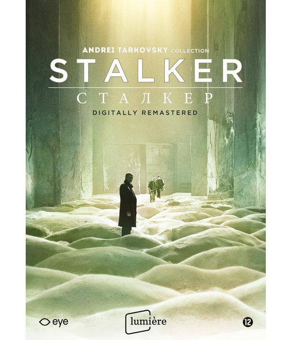 Lumière Classics STALKER (Digitally Remastered) | DVD