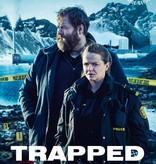 Lumière Crime Series TRAPPED Seizoen 2 | DVD