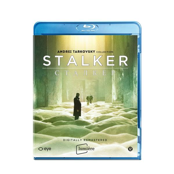STALKER (GERESTAUREERD) | Blu-ray