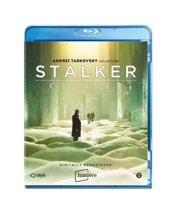 Lumière Classics STALKER (Digitally Remastered) | BLU-RAY